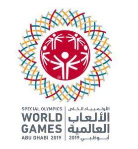 2019_Special_Olympics_World_Summer_Games_Logo