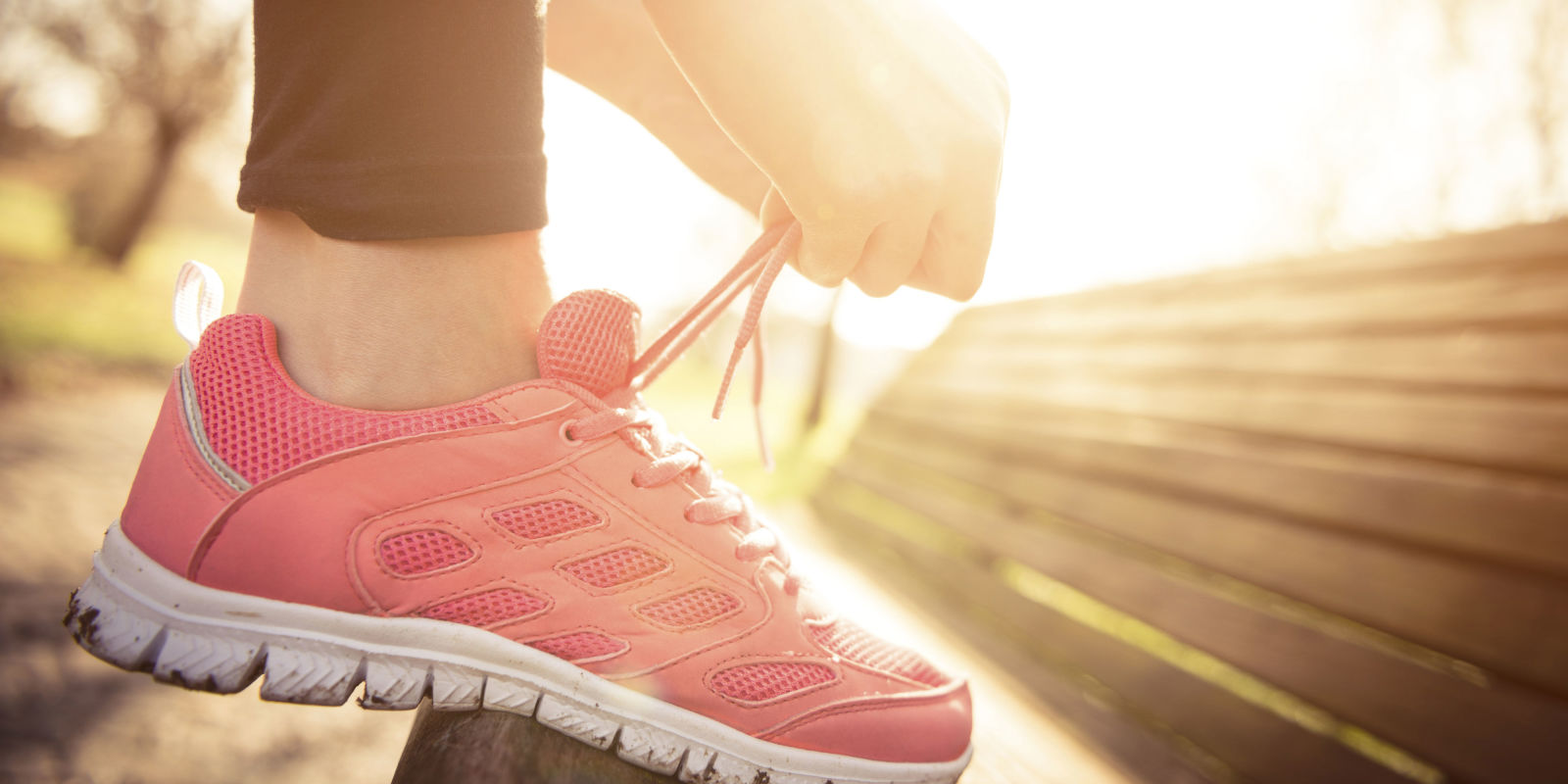 How To Lace Running Shoes For Flat Feet